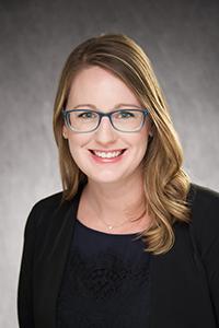 Krystal Parker, PhD