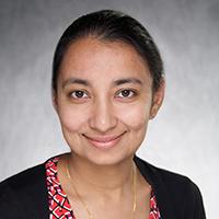 Merry Mani, PhD