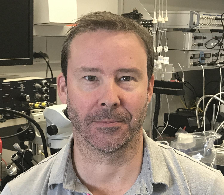 Chris Ahern, PhD
