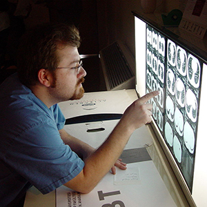 Radiology thumbnail