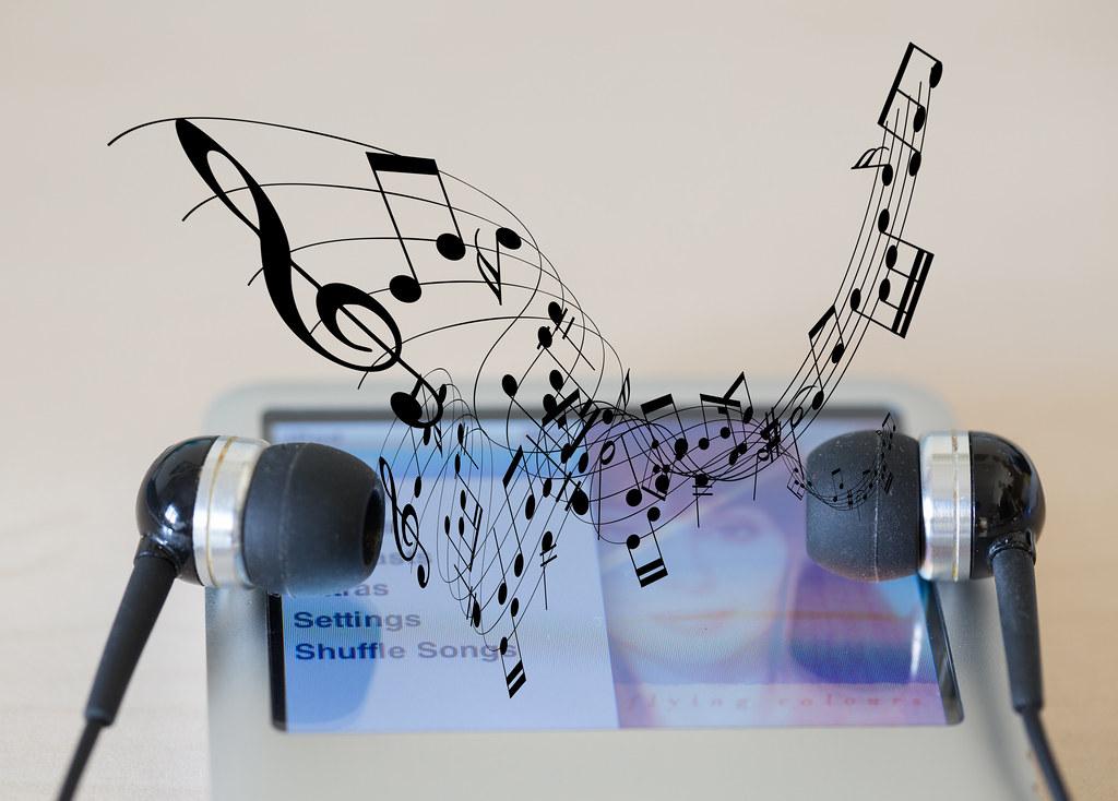 Music on iPod