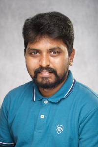 Veeresh Kumar Sali