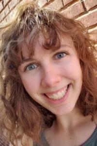 Ellen Kiser image, she passes PhD defense