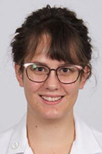 Hannah (Hanora) Van Ert