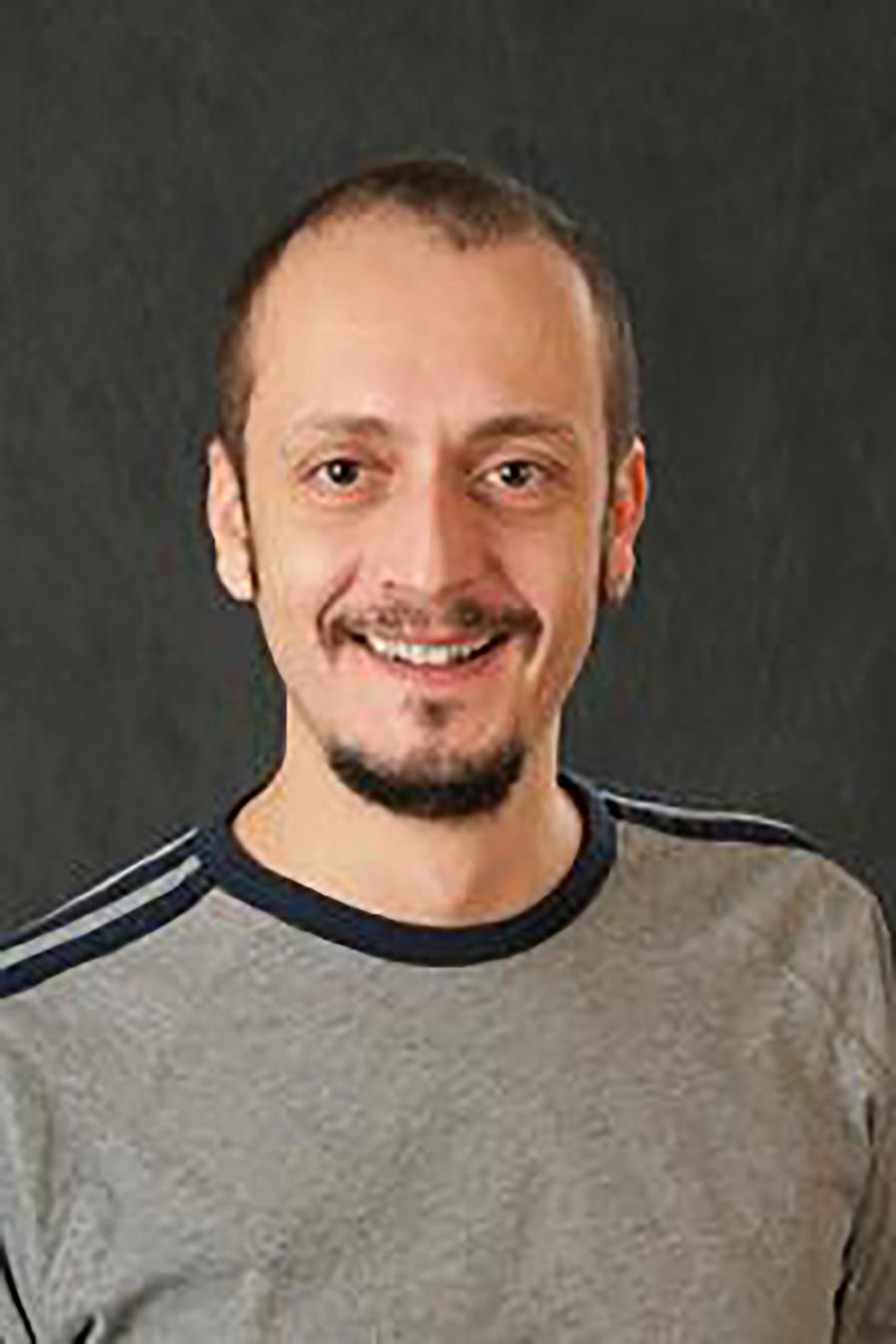Vladimir Badovinac PhD
