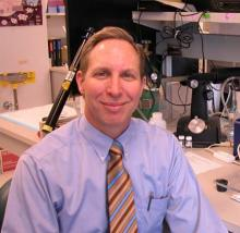 Steven Lentz, MD, PhD MSTP Director | MSTP