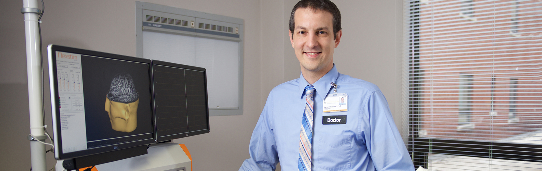 Noninvasive Brain Stimulation Boes
