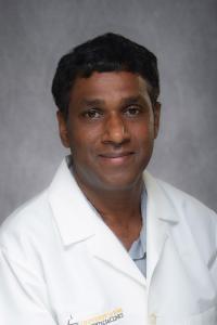 Chiranjeevi Pramodnath Siddagunta, MD