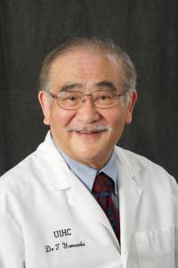 Thoru Yamada, MD
