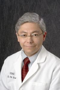 Malcolm Yeh, MD