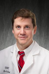 Edward Aul, MD