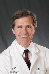 M. Eric Dyken, MD