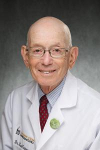 Ludwig Gutmann, MD