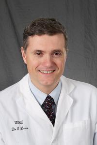 Enrique Leira, MD