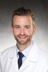 Jason Maljaars, MD