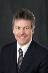 George Richerson, MD, PhD
