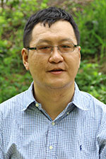 Photo of Wei Wang