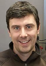 Frontiers in Obesity, Diabetes and Metabolism:  Matt Merrins, PhD