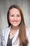 Courtney Bender PA University of Iowa Orthopedic