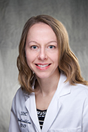 Megan Davis-De Geus, ARNP University of Iowa Orthopedics