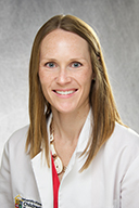 Elizabeth Faine, ARNP University of Iowa Orthopedics