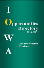 Advanced Practice Provider Directory 2018