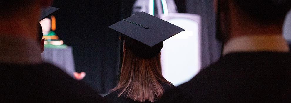PA 2019 graduation ceremony photo