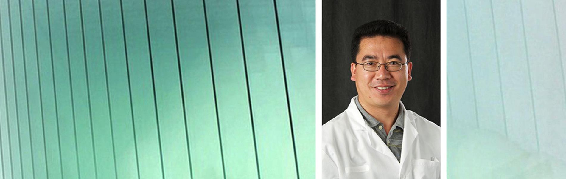 Dr. Weizhou Zhang
