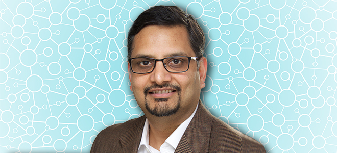 Pathology Welcomes Dr. Ashutosh Mangalam