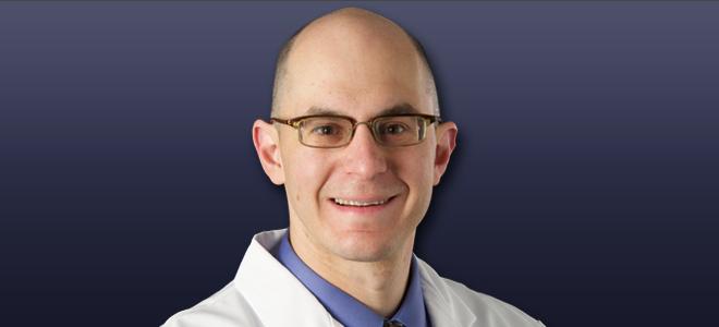 Dr. Matthew Krasowski Wins 2014 Frank A. Mitros Award