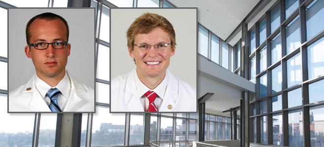 Iowa Association of Pathologists Award Winners