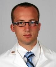 Iowa Association of Pathologists Thomas Czeczok