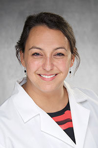 Pathology Welcomes New Faculty Dr. Karra Jones