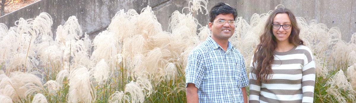 Mangalam Lab Wins Multiple Trainee Awards