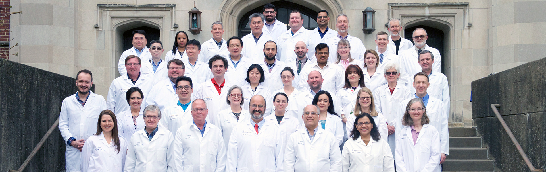 Pathology Faculty