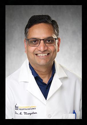 Dr. Mangalam