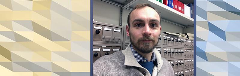 Scott Steward-Tharp, DDS, PhD
