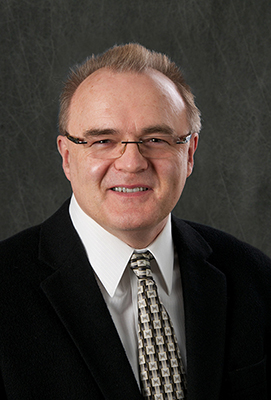 Dr. Siegfried Janz