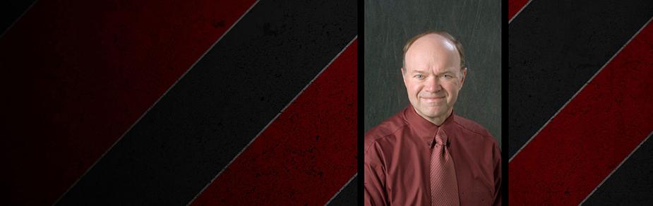 Dr. Gary Baumbach