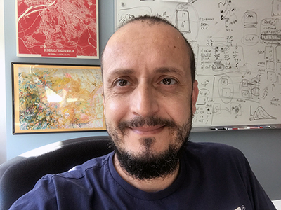 Dr. Vladimir Badovinac