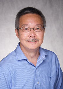 Dr. Jia Luo