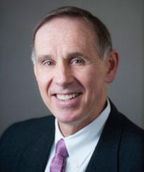 Brooks Jackson, MD, MBA