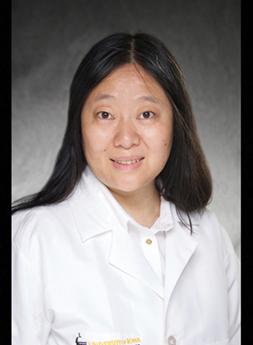 Dr. Ling-Zhi Liu