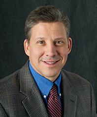 Dr. Michael Knudson