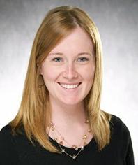 Katie Minehart, BA