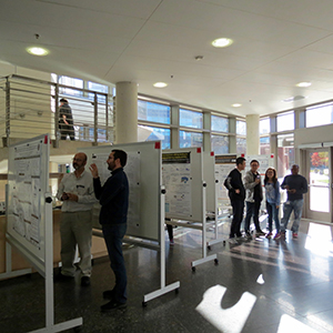 Research Day Posters