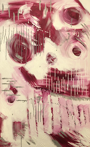 Rachel Elisabeth Painting