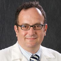 Joseph Zabner, MD