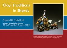 Clay: Traditions in Shards