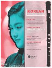 Korean Music Series